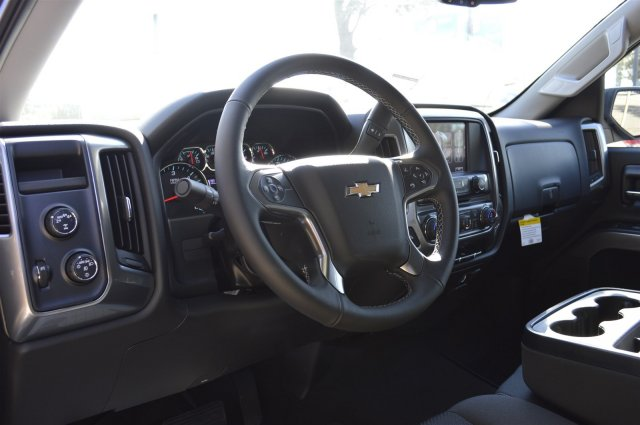2017 Silverado 1500 Crew Cab 4x4, Pickup #S1229 - photo 10