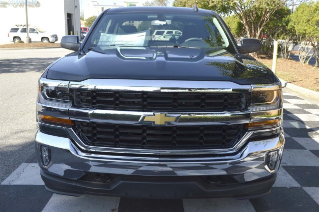 2017 Silverado 1500 Crew Cab 4x4, Pickup #S1229 - photo 4
