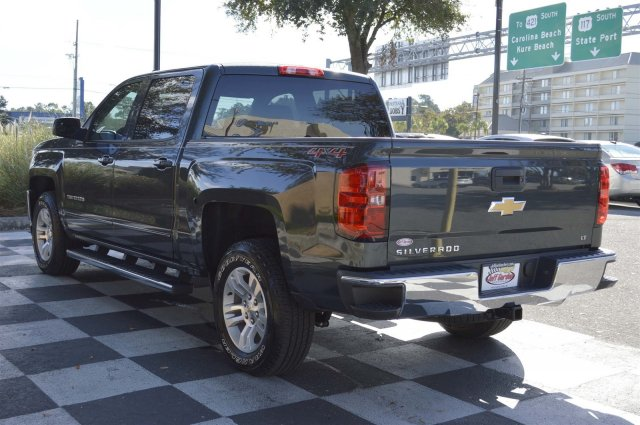 2017 Silverado 1500 Crew Cab 4x4, Pickup #S1229 - photo 5