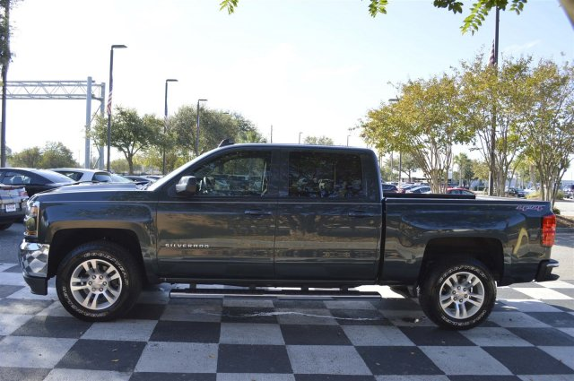 2017 Silverado 1500 Crew Cab 4x4, Pickup #S1229 - photo 7