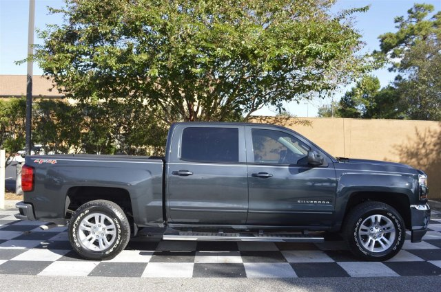 2017 Silverado 1500 Crew Cab 4x4, Pickup #S1229 - photo 8