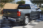 2017 Silverado 1500 Crew Cab 4x4, Pickup #S1229 - photo 1