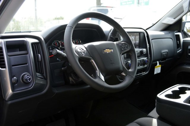 2017 Silverado 1500 Crew Cab, Pickup #S1230 - photo 10