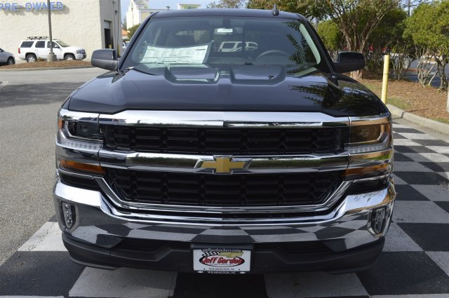 2017 Silverado 1500 Crew Cab, Pickup #S1230 - photo 4