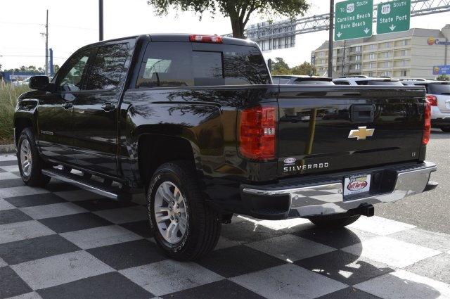 2017 Silverado 1500 Crew Cab, Pickup #S1230 - photo 5