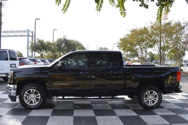 2017 Silverado 1500 Crew Cab, Pickup #S1230 - photo 7