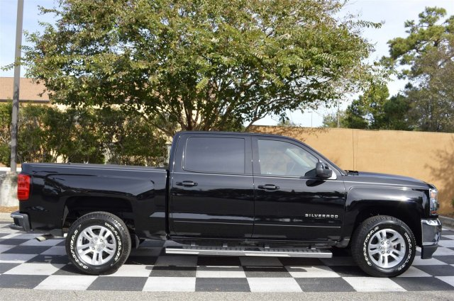 2017 Silverado 1500 Crew Cab, Pickup #S1230 - photo 8