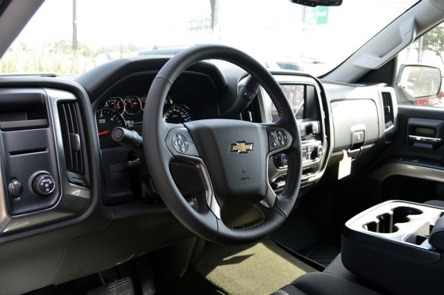 2017 Silverado 1500 Crew Cab, Pickup #S1325 - photo 10
