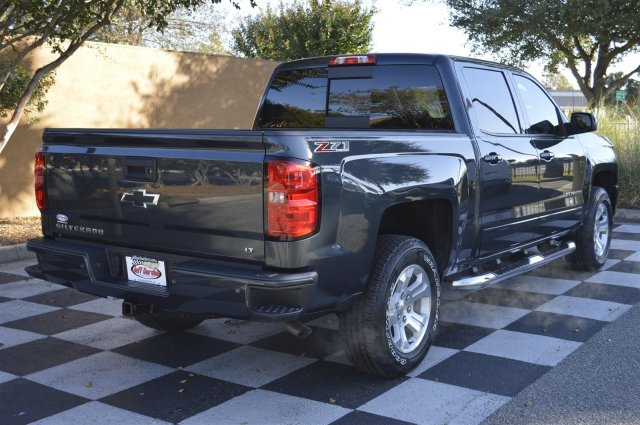 2017 Silverado 1500 Crew Cab 4x4, Pickup #S1330 - photo 2