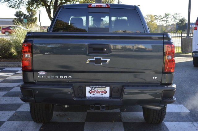 2017 Silverado 1500 Crew Cab 4x4, Pickup #S1330 - photo 6