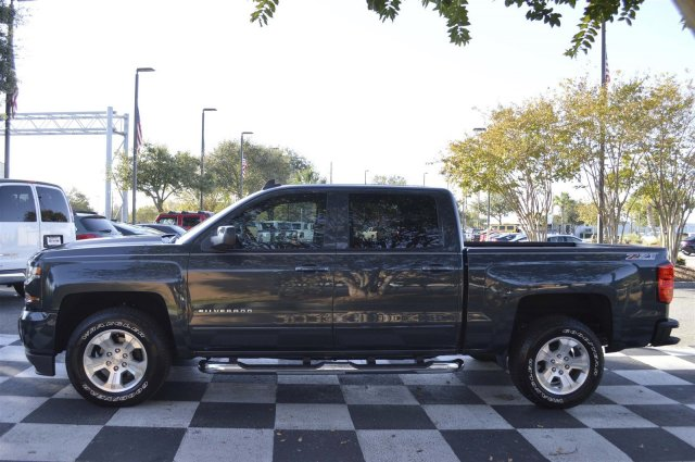 2017 Silverado 1500 Crew Cab 4x4, Pickup #S1330 - photo 7