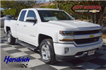 2017 Silverado 1500 Double Cab 4x4, Pickup #S1352 - photo 1