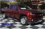 2017 Silverado 1500 Double Cab 4x4, Pickup #S1354 - photo 1