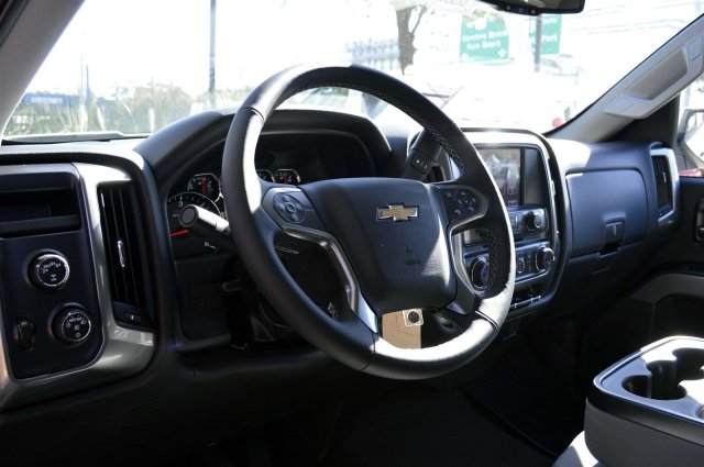 2017 Silverado 1500 Crew Cab 4x4, Pickup #S1368 - photo 10