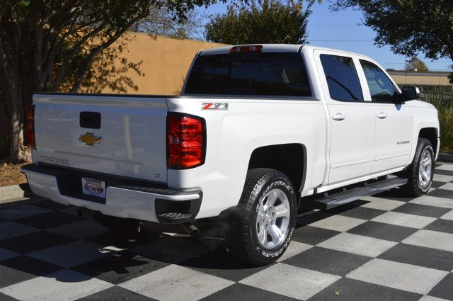 2017 Silverado 1500 Crew Cab 4x4, Pickup #S1368 - photo 2