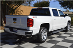 2017 Silverado 1500 Crew Cab 4x4, Pickup #S1368 - photo 1