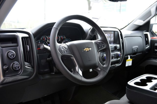 2017 Silverado 1500 Crew Cab 4x4, Pickup #S1369 - photo 10