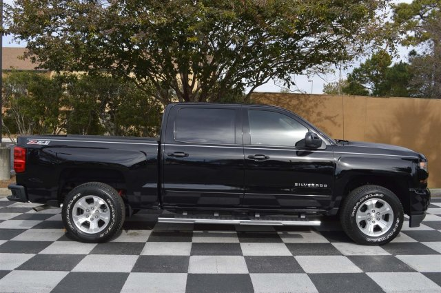 2017 Silverado 1500 Crew Cab 4x4, Pickup #S1369 - photo 8