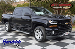2017 Silverado 1500 Crew Cab 4x4, Pickup #S1369 - photo 1