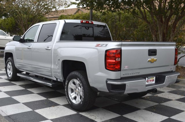 2017 Silverado 1500 Crew Cab 4x4, Pickup #S1414 - photo 5