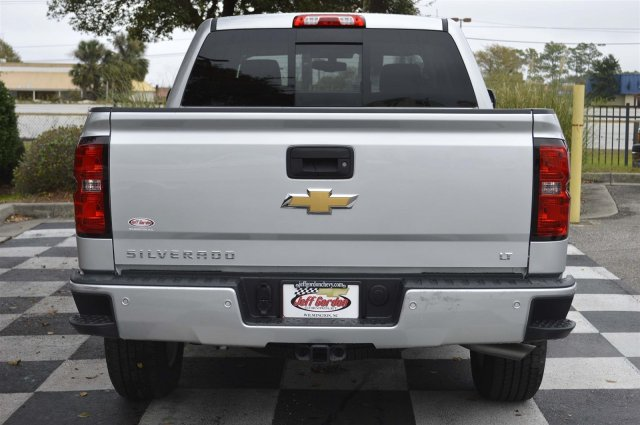 2017 Silverado 1500 Crew Cab 4x4, Pickup #S1414 - photo 6