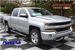 2017 Silverado 1500 Crew Cab 4x4, Pickup #S1414 - photo 1