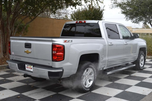2017 Silverado 1500 Crew Cab 4x4, Pickup #S1437 - photo 2