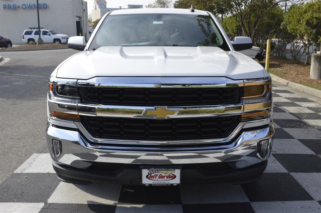 2017 Silverado 1500 Crew Cab, Pickup #S1455 - photo 4