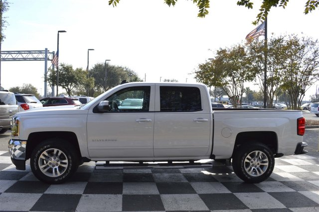2017 Silverado 1500 Crew Cab, Pickup #S1455 - photo 7