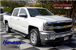 2017 Silverado 1500 Crew Cab, Pickup #S1455 - photo 1
