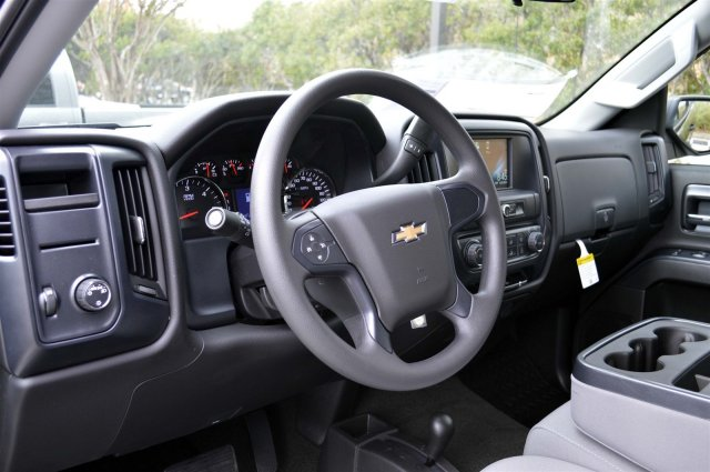 2017 Silverado 1500 Double Cab 4x4, Pickup #S1458 - photo 10
