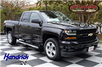2017 Silverado 1500 Double Cab 4x4, Pickup #S1458 - photo 1