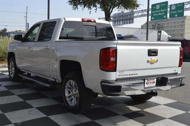 2017 Silverado 1500 Crew Cab, Pickup #S1489 - photo 5