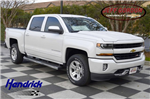 2017 Silverado 1500 Crew Cab 4x4, Pickup #S1495 - photo 1