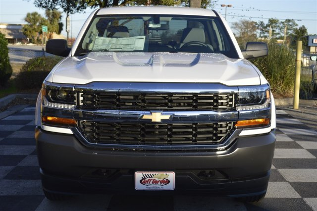 2017 Silverado 1500 Double Cab 4x4, Pickup #S1515 - photo 4