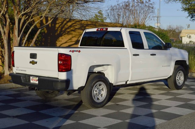 2017 Silverado 1500 Double Cab 4x4, Pickup #S1515 - photo 2