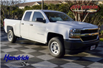 2017 Silverado 1500 Double Cab 4x4, Pickup #S1515 - photo 1