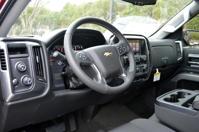 2017 Silverado 1500 Crew Cab 4x4, Pickup #S1516 - photo 10