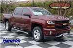 2017 Silverado 1500 Crew Cab 4x4, Pickup #S1516 - photo 1
