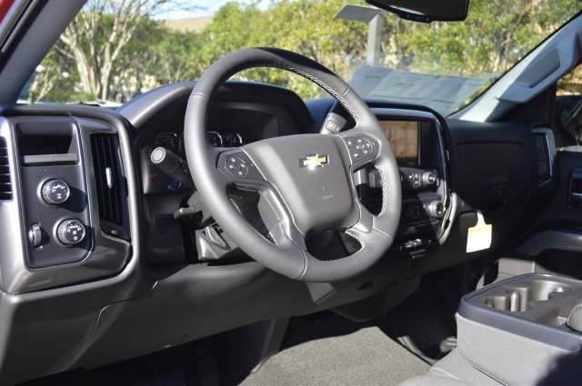 2017 Silverado 1500 Double Cab 4x4, Pickup #S1528 - photo 10