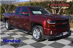 2017 Silverado 1500 Double Cab 4x4, Pickup #S1528 - photo 1