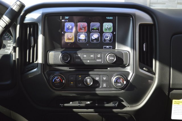 2017 Silverado 1500 Crew Cab 4x4, Pickup #S1544 - photo 11