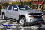 2017 Silverado 1500 Crew Cab 4x4, Pickup #S1544 - photo 1