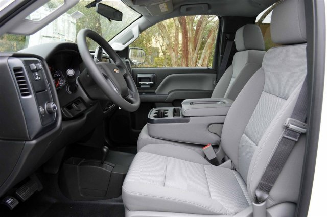 2017 Silverado 2500 Regular Cab 4x4, Pickup #S1546 - photo 9