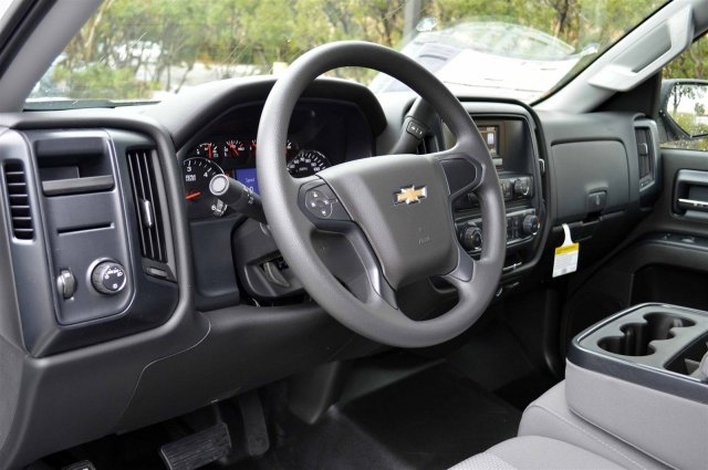 2017 Silverado 1500 Double Cab, Pickup #S1556 - photo 10