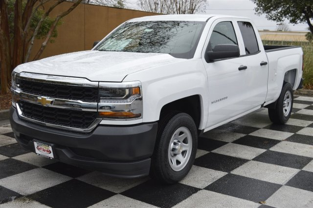 2017 Silverado 1500 Double Cab, Pickup #S1556 - photo 3