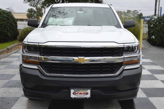2017 Silverado 1500 Double Cab, Pickup #S1556 - photo 4