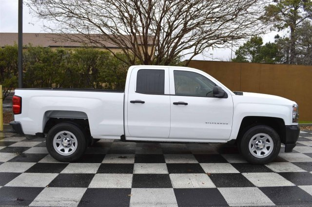 2017 Silverado 1500 Double Cab, Pickup #S1564 - photo 8