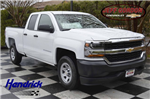 2017 Silverado 1500 Double Cab, Pickup #S1564 - photo 1