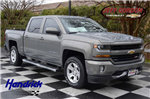 2017 Silverado 1500 Crew Cab 4x4, Pickup #S1582 - photo 1